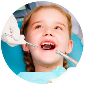 Odontopediatria